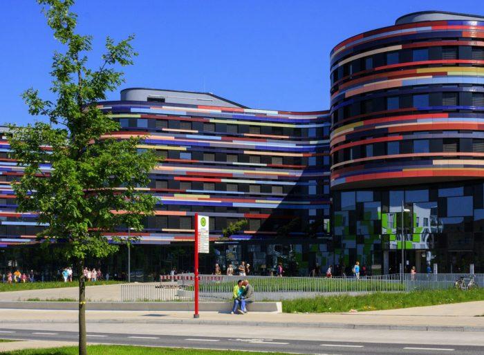 Inselpark Wilhelmsburg